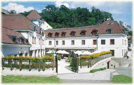 Hotel Hoffmeister ***
