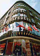 Hotel Belveder***