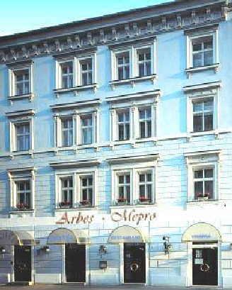 Hotel Mepro***