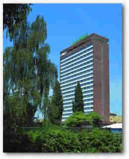 Hotel Olympik***