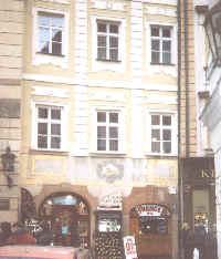 Appartements Husova