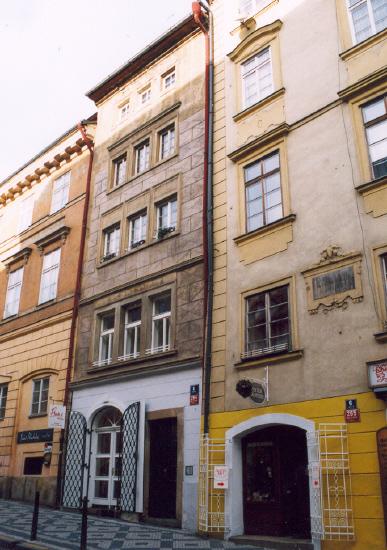Apartment Mikulas